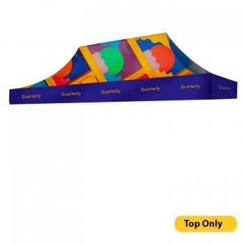 DisplayRabbit - Event Tent 15'x10′ – Top Only