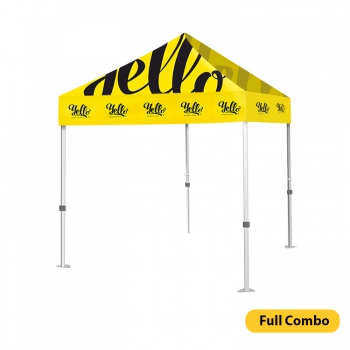 DisplayRabbit - Event Tent 5'x5′ – Full Color
